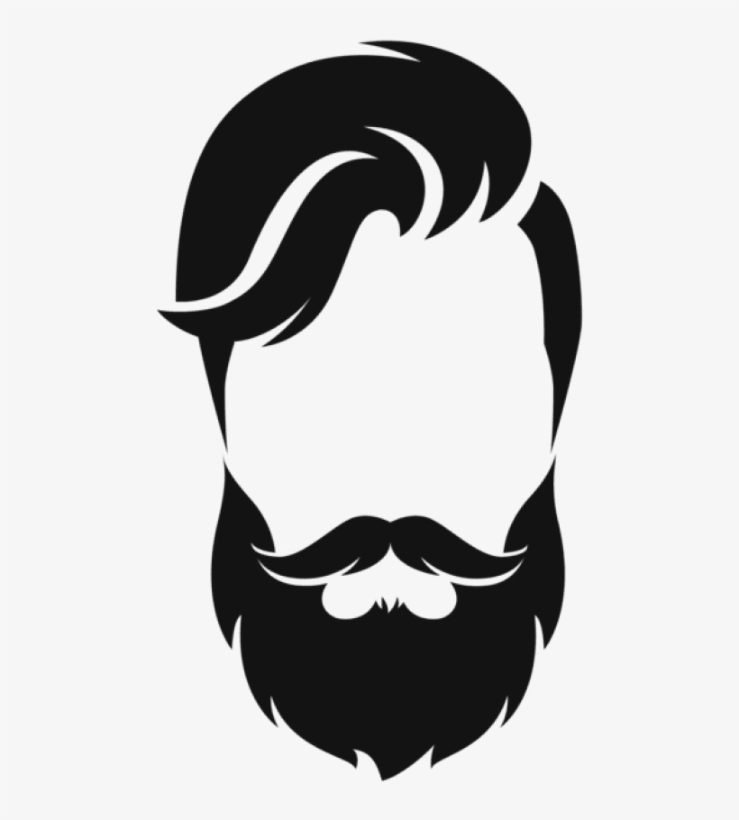 Free Png Download Hipster Hair Transparent Clipart.