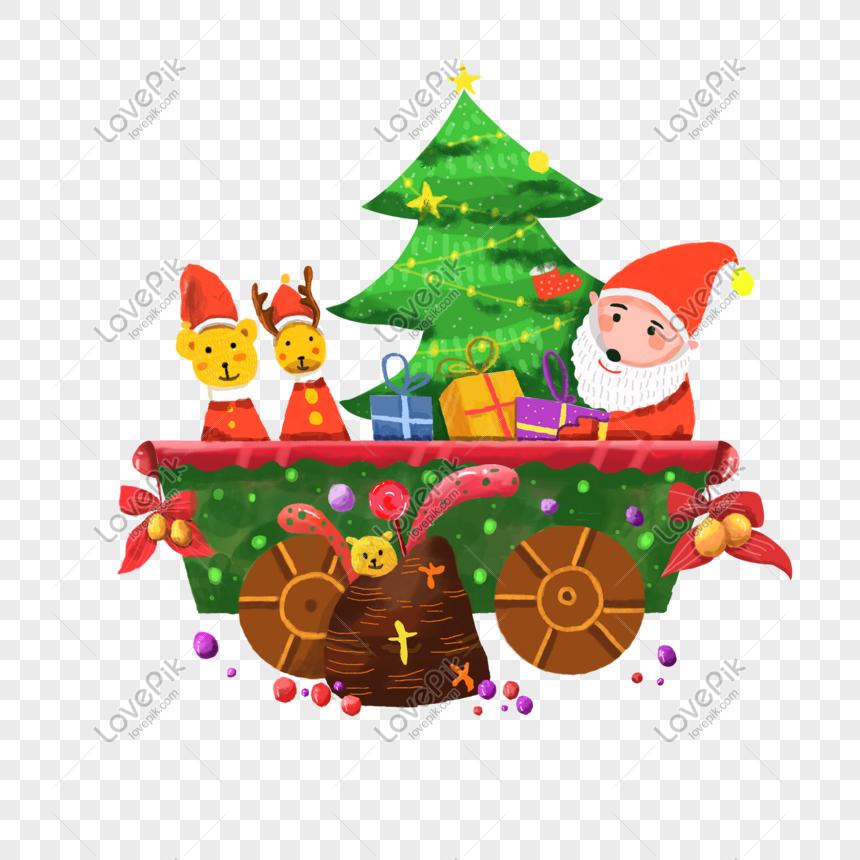 navidad 24 de diciembre nochebuena Árbol de navidad png Imagen.