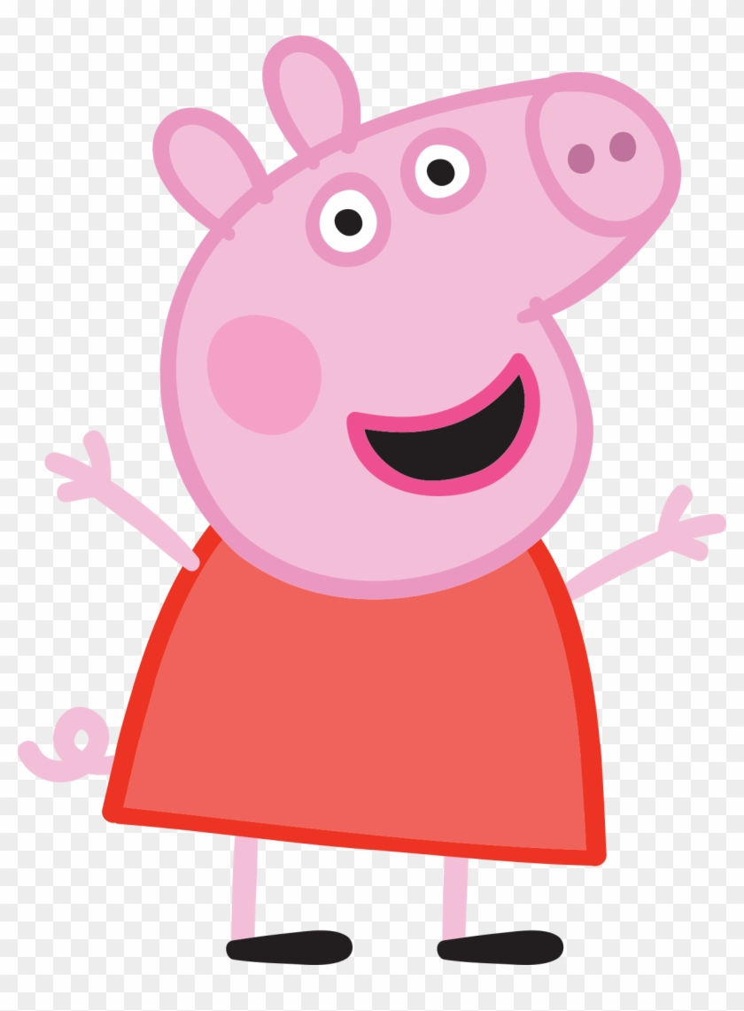 Peppa Pig Live Sweepstakes.