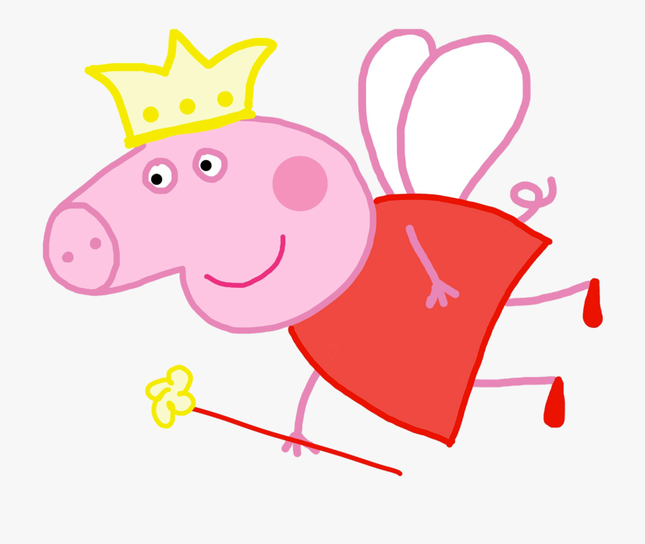 Peppa Pig Clipart Images.
