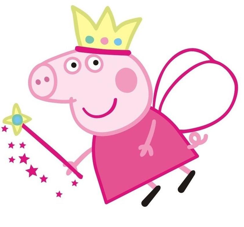 Download Free png peppa pig princess imagenes h.