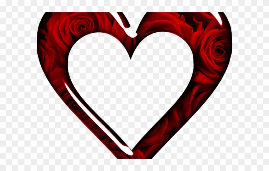 Heart Clipart Clipart Fat Heart.