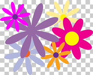 9 flores Cliparts PNG cliparts for free download.