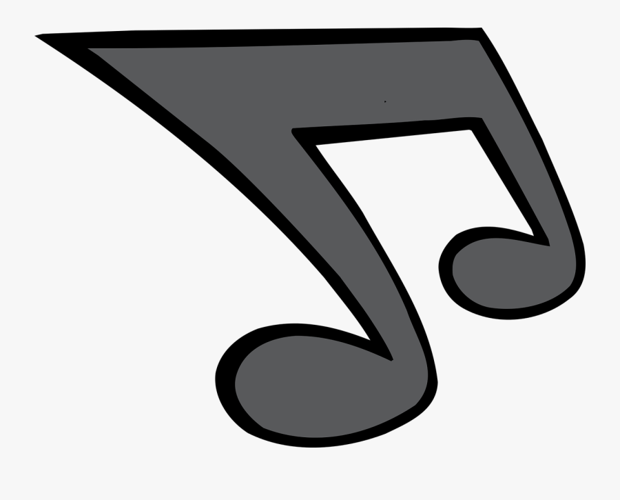 Music Note Melody Free Picture.