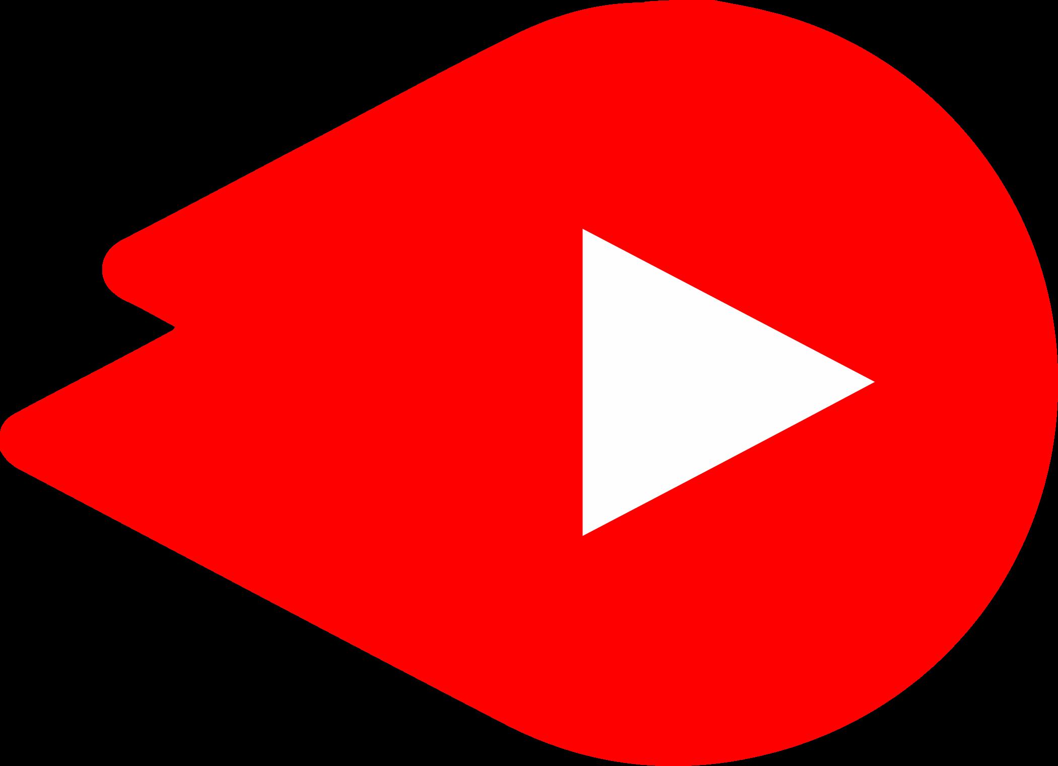 HD Youtube Go Logo.