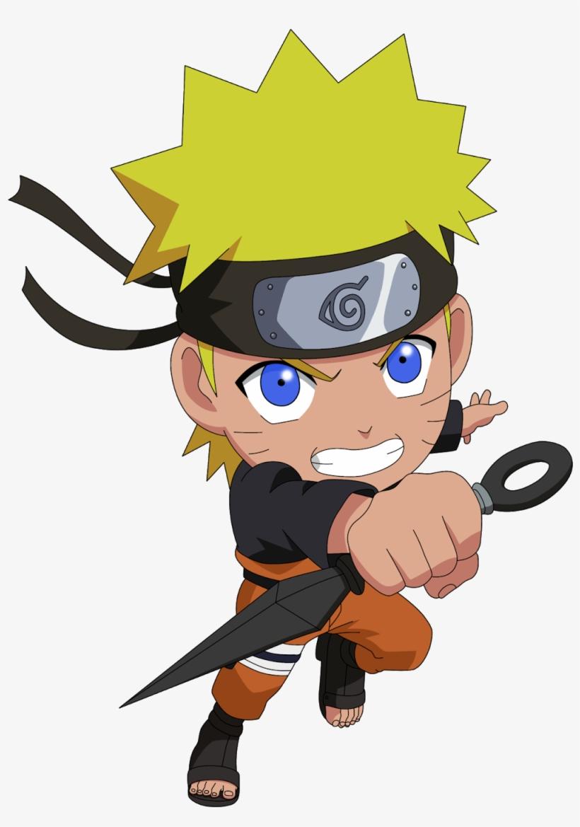 Free Download Imagenes De Naruto Kawaii Png Clipart.
