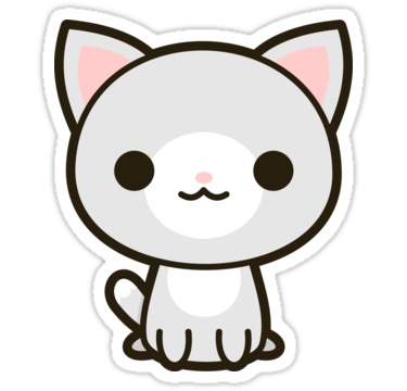 PNG Kawaii Transparent Kawaii.PNG Images..