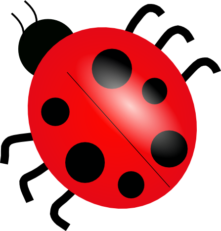 The best free Ladybug clipart images. Download from 307 free.