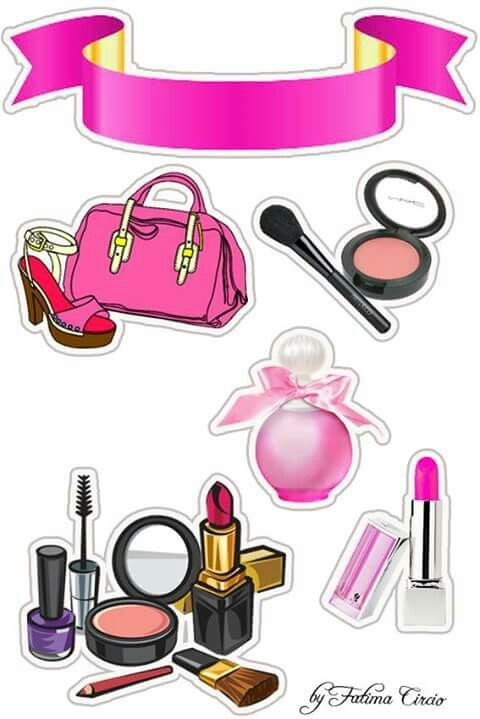Products Clipart makeover 5.