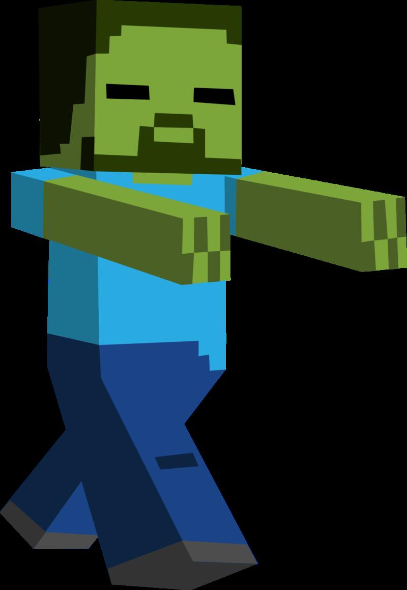 Minecraft clipart 1658501.