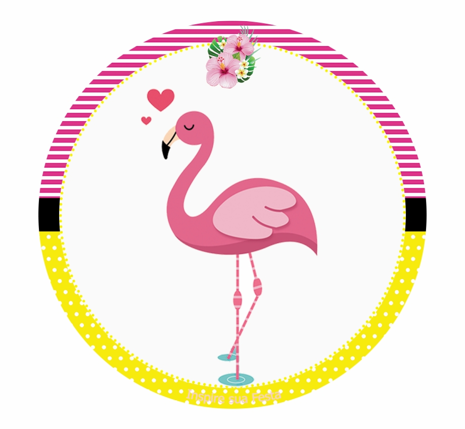 Flamingo Clipart Transparent Background.