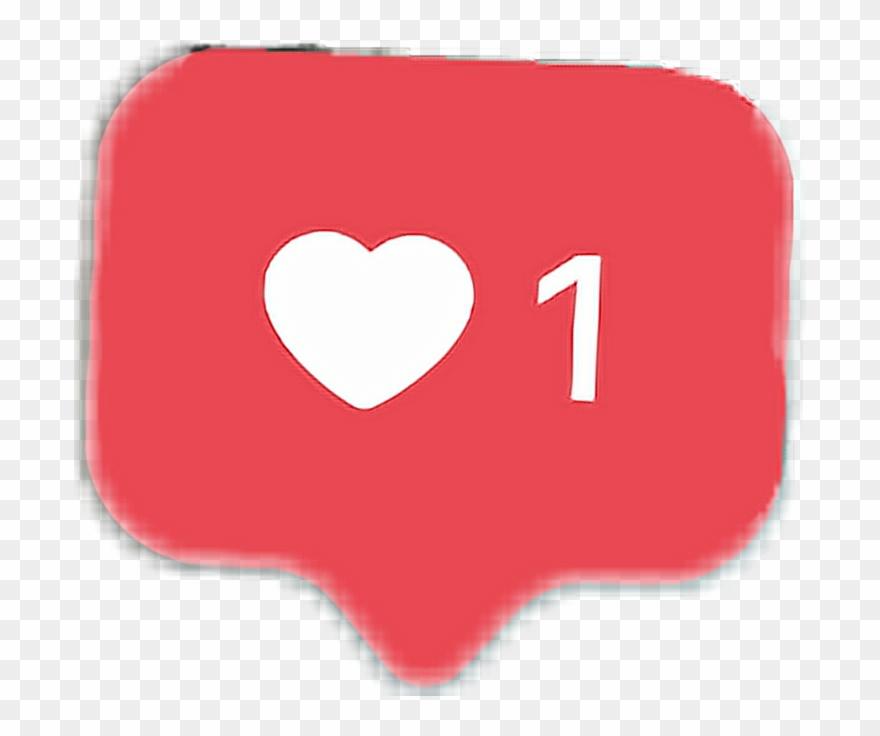 Speechbubble Like Instagram Tumblr Heart One Love Cute.