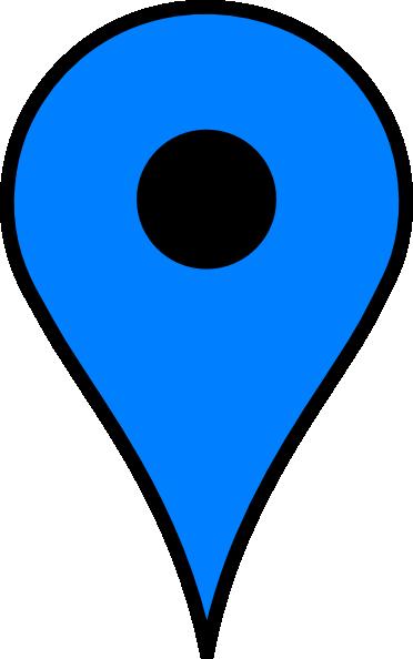 Google Maps Clip Art at Clker.com.