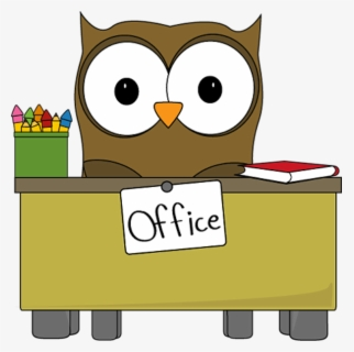 Free Office Com Clip Art with No Background.