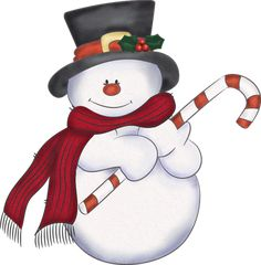 101 Best Snowman clipart images in 2019.