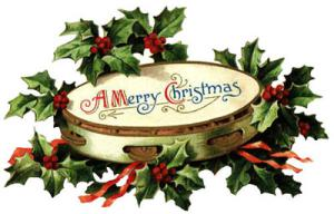 images free christmas clipart #4