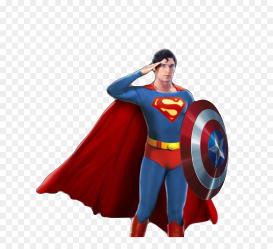 Superman, Supergirl, Captain America, Superhero Png.