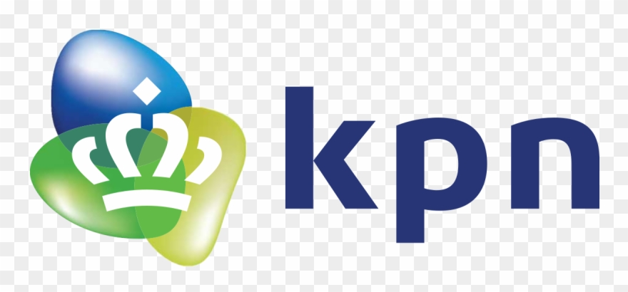 Kpn Logo Png Clipart (#1635610).