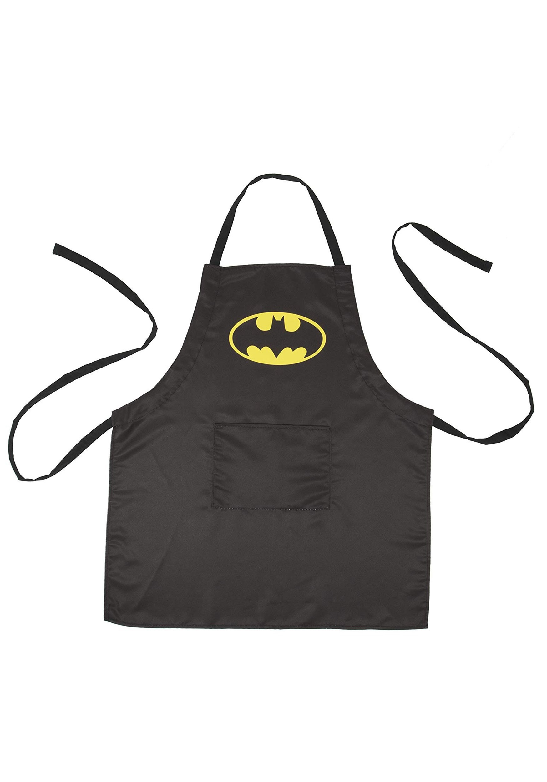 DC Comics Batman Logo Apron.