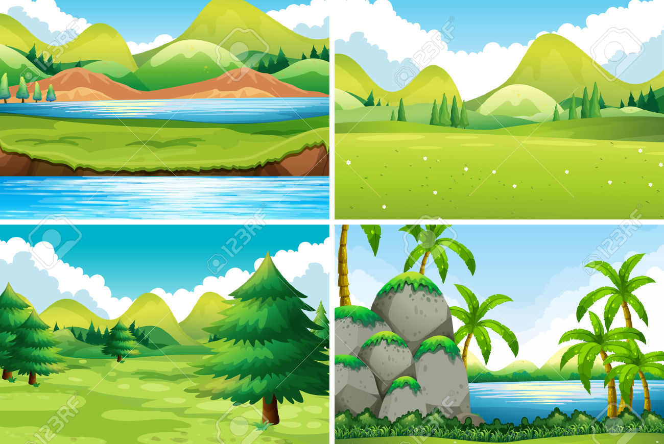 Nature Clipart Stock Photos Images. Royalty Free Nature Clipart.