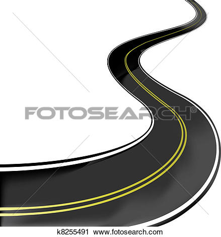 Road Clipart Royalty Free. 106,828 road clip art vector EPS.