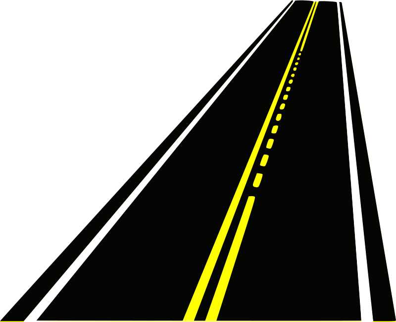 images of roads clipart clipground