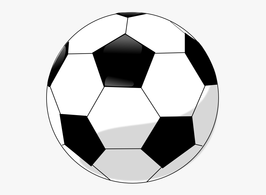 Soccer Ball Clipart Free Clipart Images.