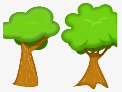 Free Tree Transparent Background Clip Art with No Background.