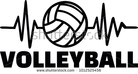 Vector volleyball clipart 2 » Clipart Portal.