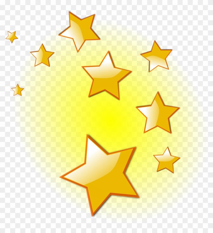 Stars Clipart School.