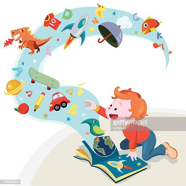 60 Top Imagination Stock Illustrations, Clip art, Cartoons, & Icons.