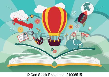 Imagination Stock Illustrations. 112,950 Imagination clip art.