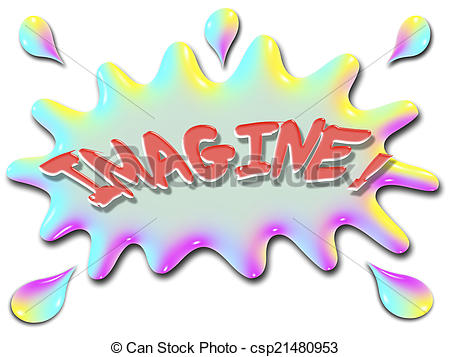 Imagine Stock Illustrations. 5,761 Imagine clip art images and.