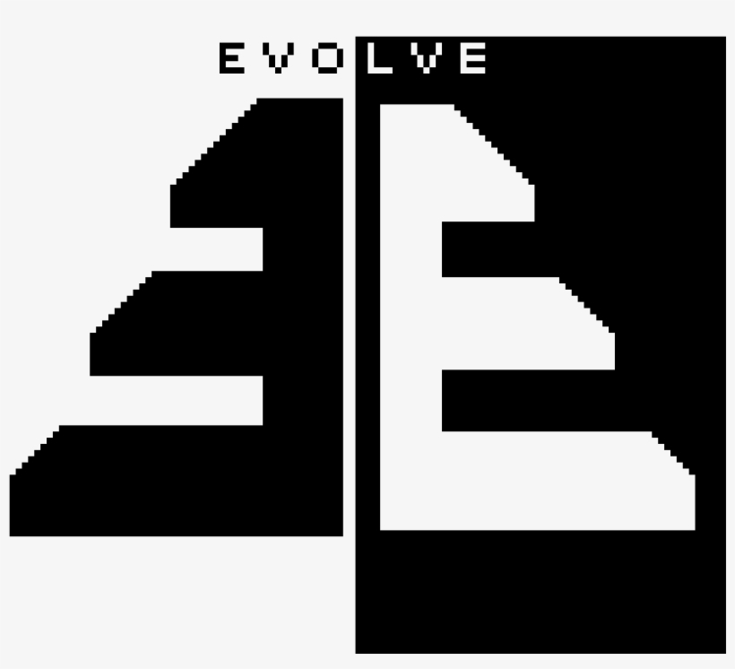 Possible Imagine Dragons Evole Logo.
