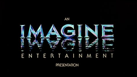 Imagine Entertainment from \'The \'Burbs\' (1989) in 2019.