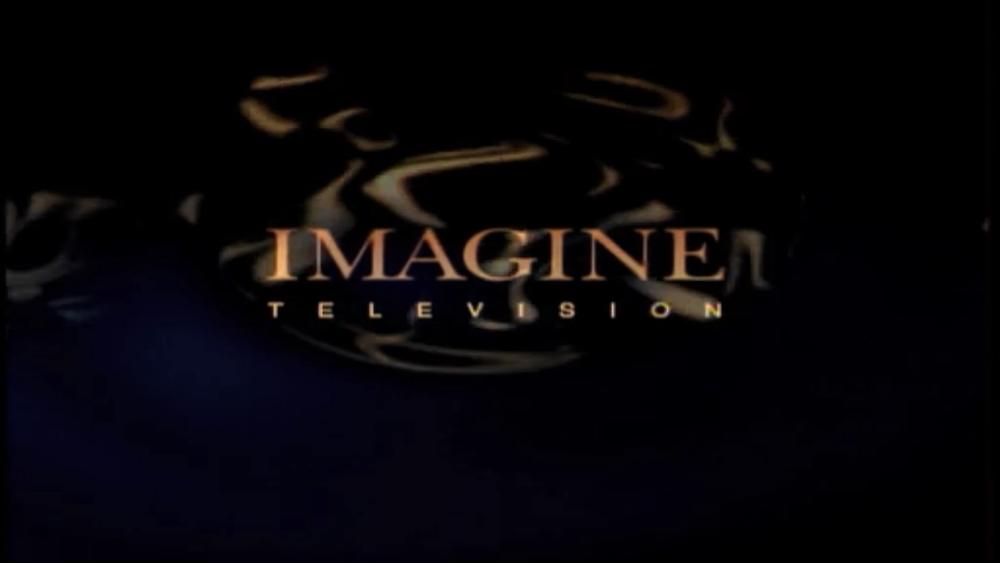 Imagine entertainment Logos.