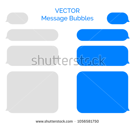 Imessage Bubble Png (91+ images in Collection) Page 1.