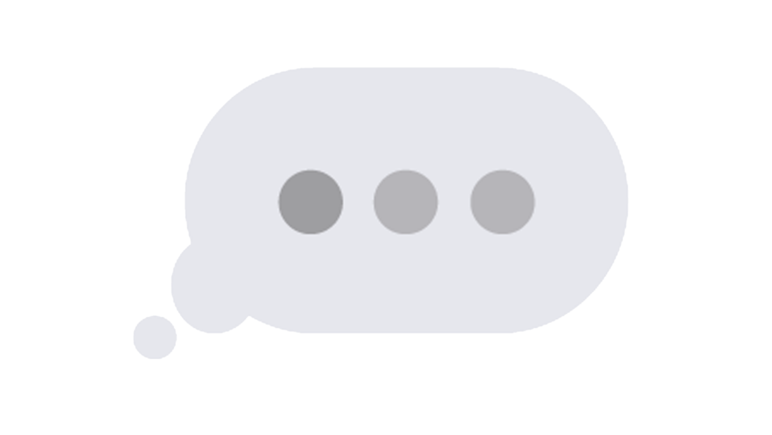 This tweak hides the typing indicator from your iMessage recipients.