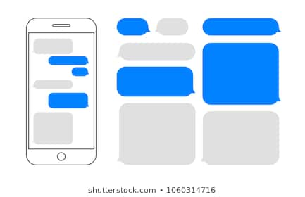 Imessage Bubble Png (91+ images in Collection) Page 2.
