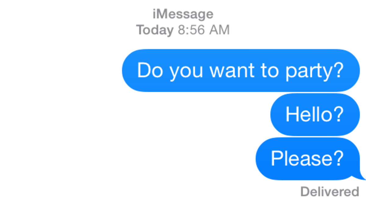 How to Fix the Most Common iMessage Problems.