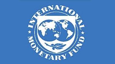 Imf Logos.