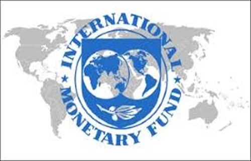 IMF seeks int'l collaboration on Fintech.