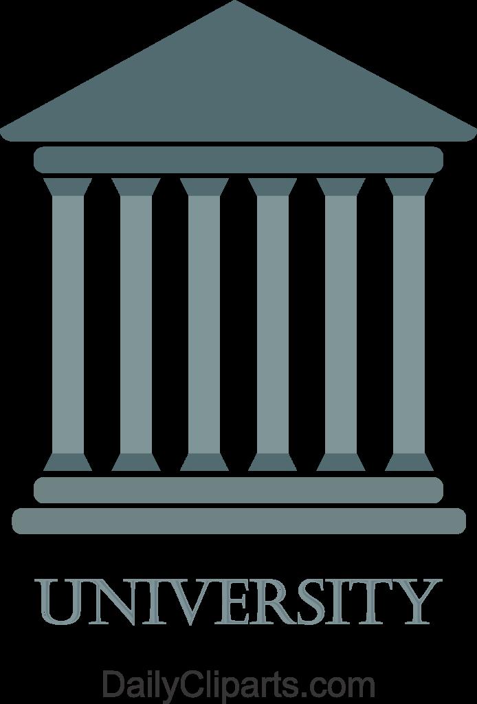 University Logo Free Image Clipart.