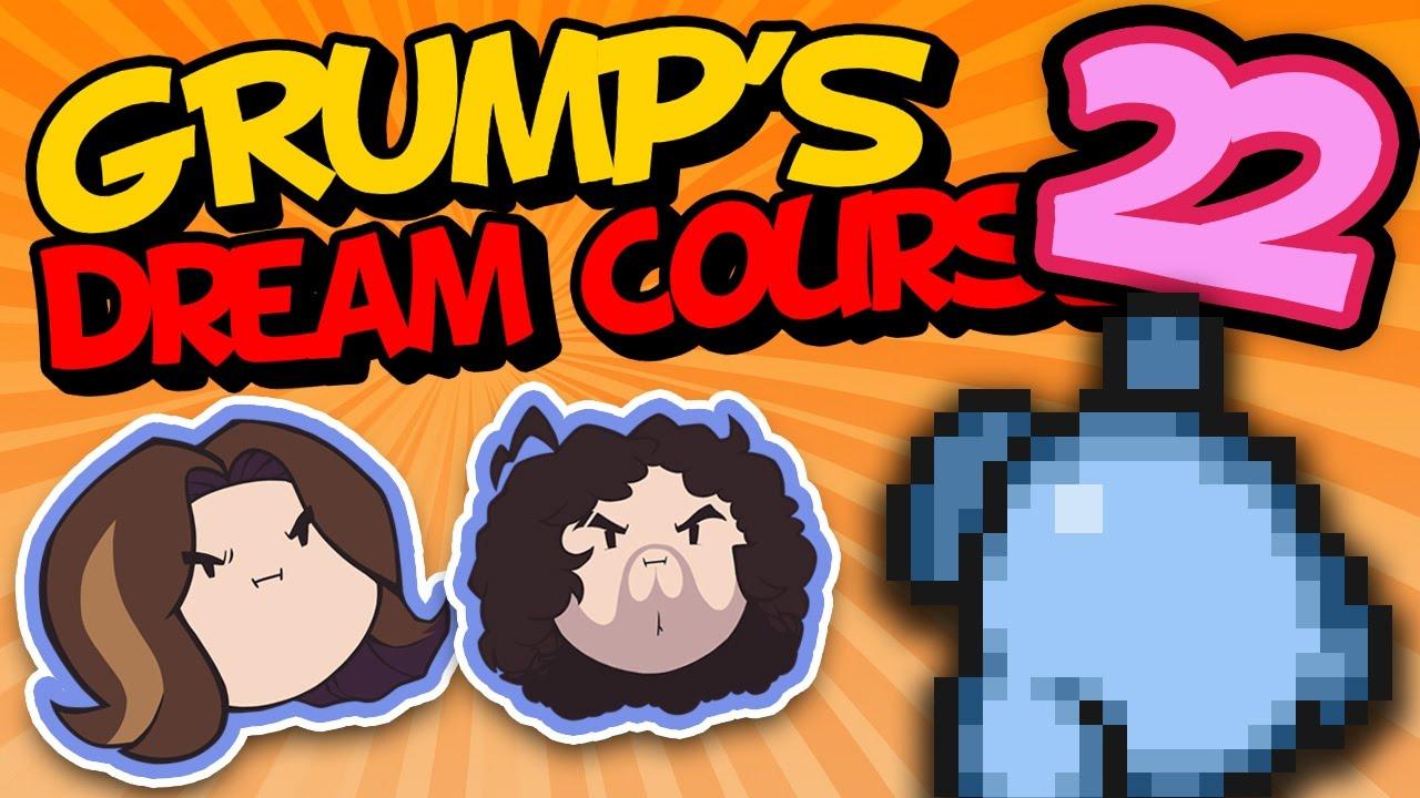 Grump's Dream Course: Drug Grumps.
