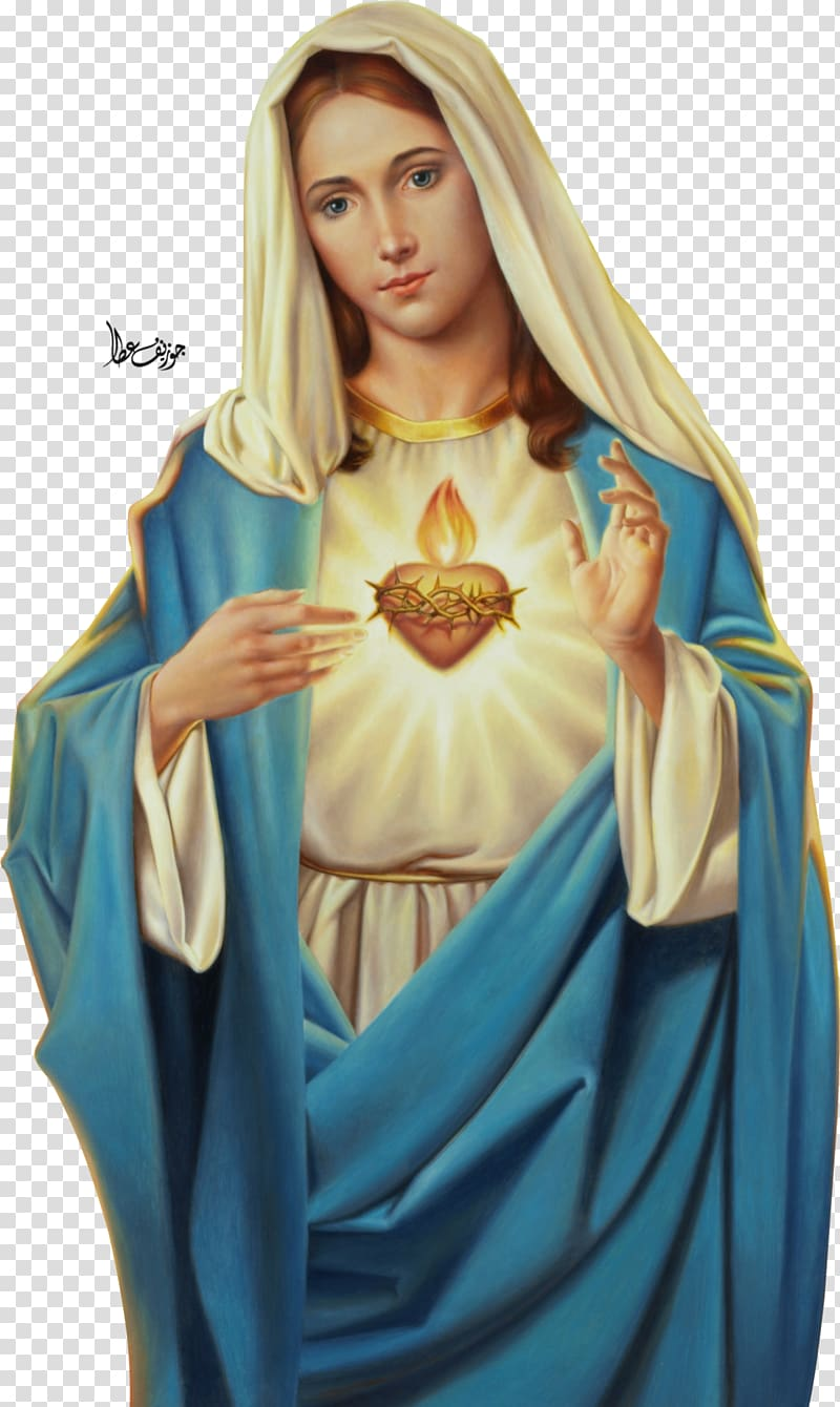 St. Mary , Immaculate Heart of Mary Immaculate Conception Feast of.