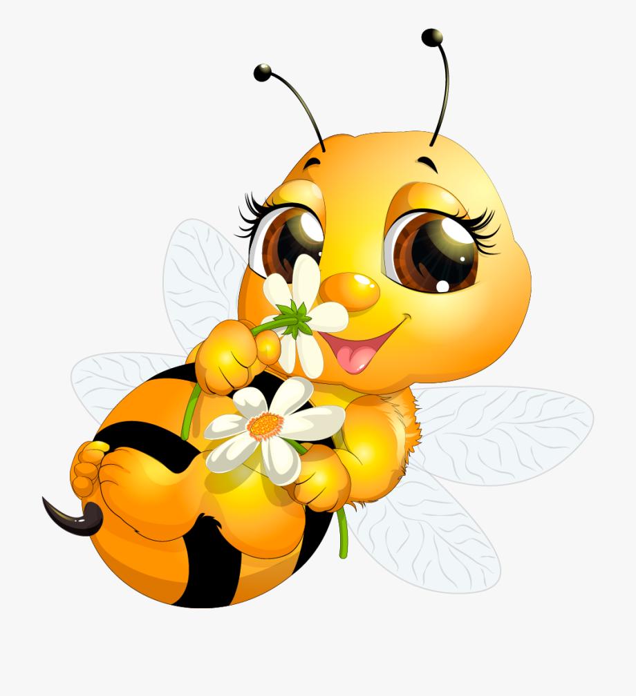 Free Queen Bee Clipart.