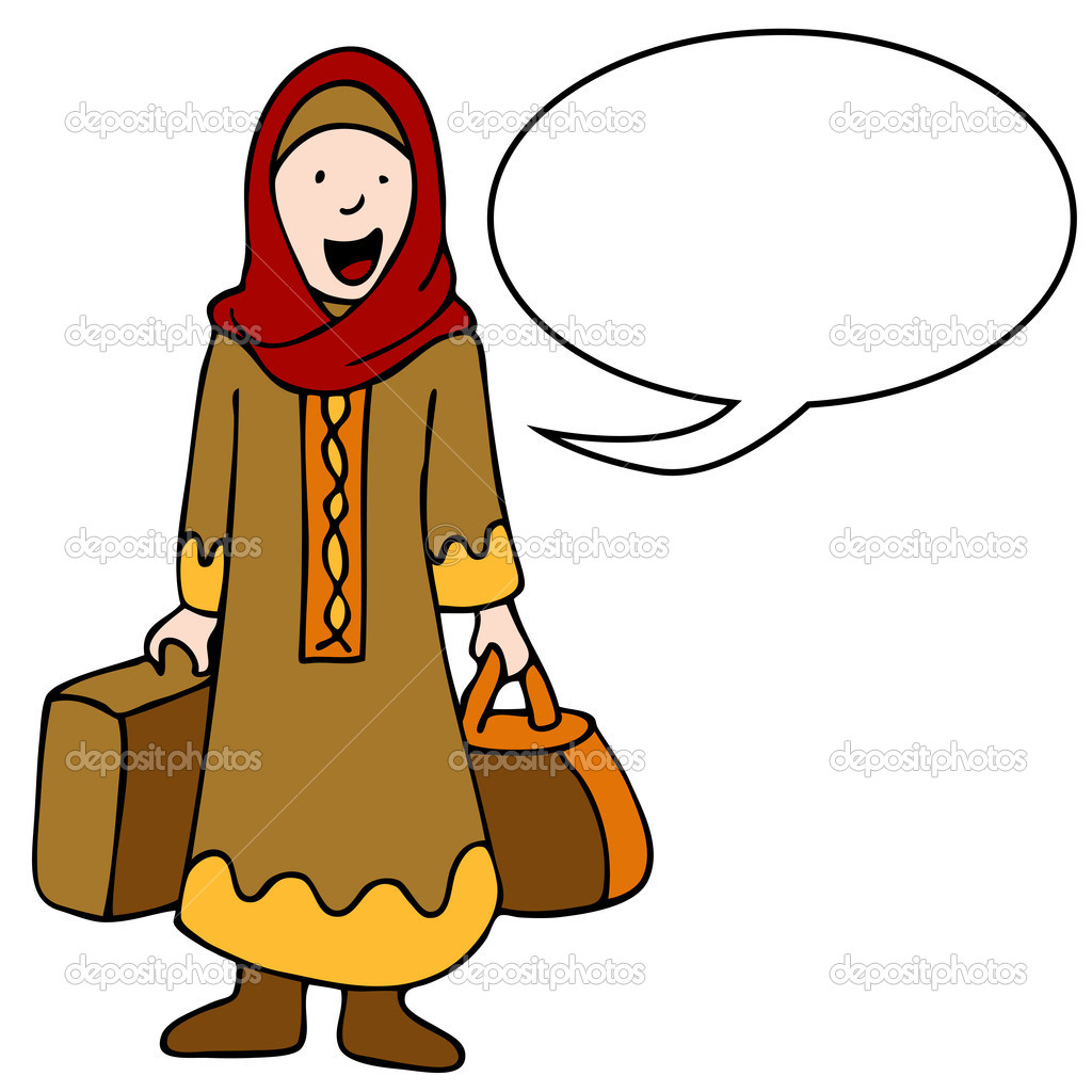 Immigrants clipart - Clipground