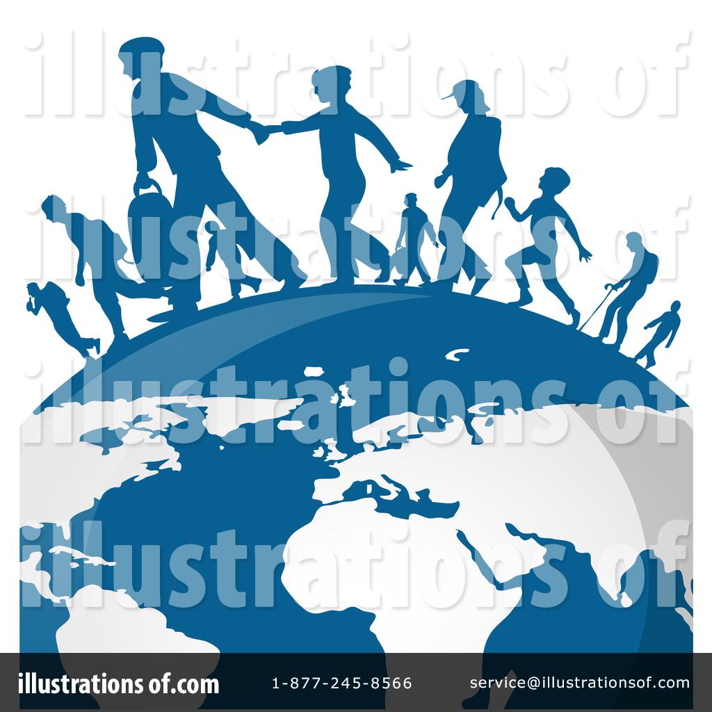 Immigrant Clipart #1470544.
