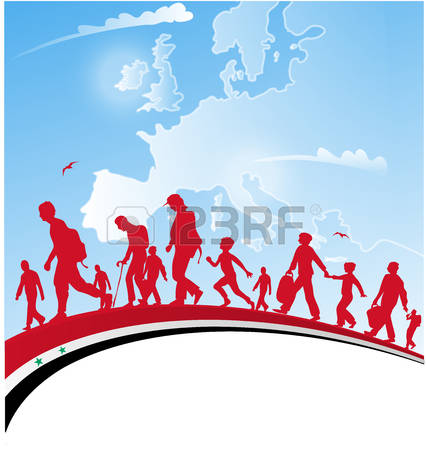 7,164 Immigration Stock Vector Illustration And Royalty Free.
