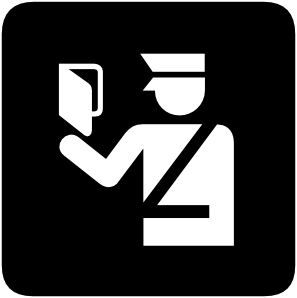 Immigration Clipart.